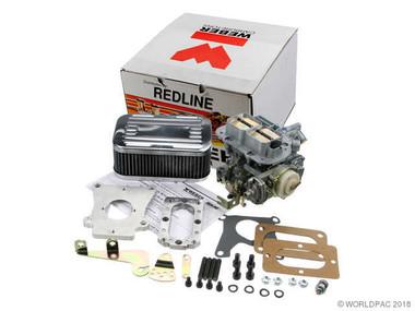 Weber Carburetor- Toyota Tercel 1.5L 3E (1986-1990) Weber Carburetor 32/36 DGEV - K751