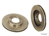 Toyota T100 2wd 1/2 Ton (93-98) Front Brake Rotors 405 51 152