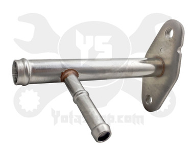 Toyota 22RE Coolant Bypass Pipe  16268-35030