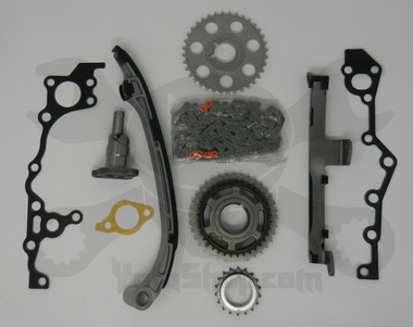 Toyota 2.7L 3RZ Genuine Timing Chain Kit (No Balance Shaft Parts) Kit-1083