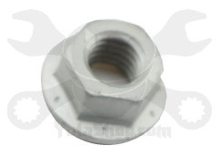 Toyota OEM Exhaust Nut 90178-A0062