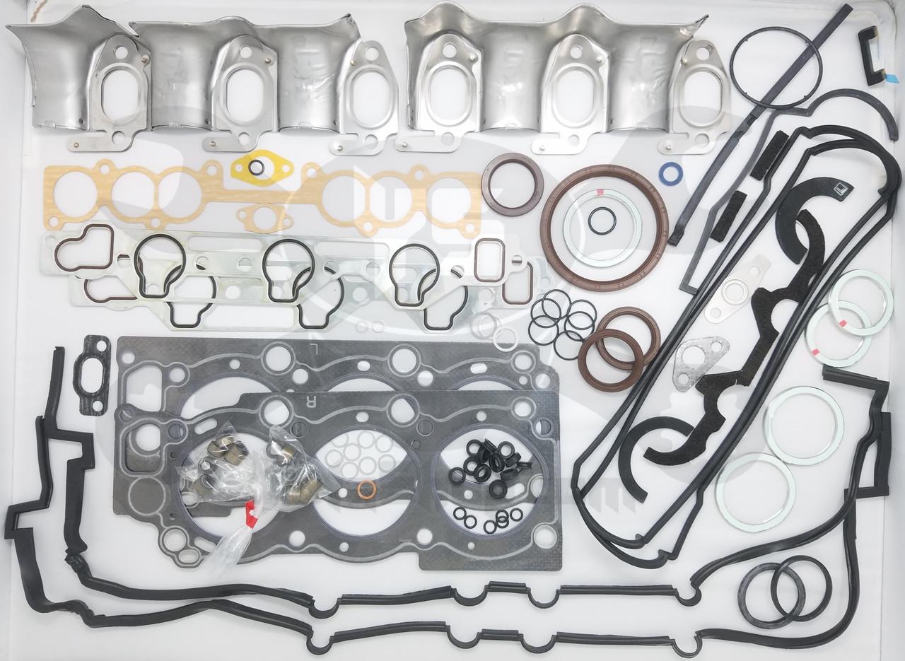 New Cylinder Head Bolt Set for 1988-1995 Toyota Pickup 4Runner T-100 3.0L V6 SOHC