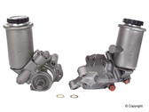 Lexus LS400 (90-97) Power Steering Pump w/Reservoir - 96414M