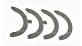 Thrust Washers- Toyota 2.4L 2RZFE, 2TZ-FE & 2.7L 3RZFE 4Runner, Tacoma, T100 & Previa Engine OEM Thrust Washer Set (1991-2004) BT15-066