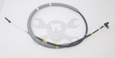 Kickdown Cable- Toyota 3.0L 3VZ-E 4Runner & Pickup Truck Automatic Transmission Kick Down Cable (1988-1995) 35520-35050