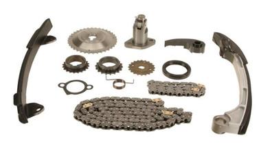 Timing Kit- Toyota 2.4L 2AZ-FE Camry, Highlander, RAV4 & Solara OSK Complete Timing Kit (2001-2010) T051K