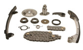 Timing Kit- Toyota 2.4L 2AZ-FE Camry, Highlander, RAV4 & Solara OSK Complete Timing Kit (2001-2010) T051K