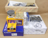 Master Kit- Toyota V6 3.4L 5VZFE 4Runner & Tacoma Engine OEM Master Rebuild Kit (2000-2004) Kit-3002B