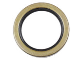 Hub Seal- Toyota 4Runner, Land Cruiser & Pickup Truck Solid Front Axle Hub Seal (1975-1997) NAK 3814