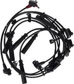Spark Plug Wire Set - Toyota 4Runner, Pickup V6 3.0L 3VZ (1992-1995) OEM Spark Plug Wire Set 90919-21528