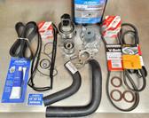 Timing Kit- Toyota 4runner, Pickup Truck & T100 V6 3.0L 3VZ-E (1988-1991) OEM Timing Belt Master KIT-1059