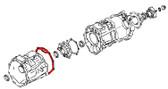 Transfer Case Gasket- Toyota 3.0L 3VZE 4Runner, Pickup Truck & T100 4WD Transmission to Transfer Case Gasket (1988-1995) 36143-35030