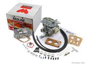 32/36 DGEV Weber carburetor Electric Choke California Legal - K8749
