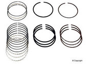 Piston Rings - Toyota 4Runner, Pickup 2.4L 22R, 22RE, 22RET (1985-1995) Piston Ring Set - PR900