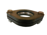 "Exhaust Flange Set  2.5"" (With Gasket) - KIT-1097"
