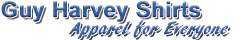 GUYHARVEYSHIRTS.COM / CALTEES