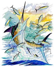 Island Marlin
