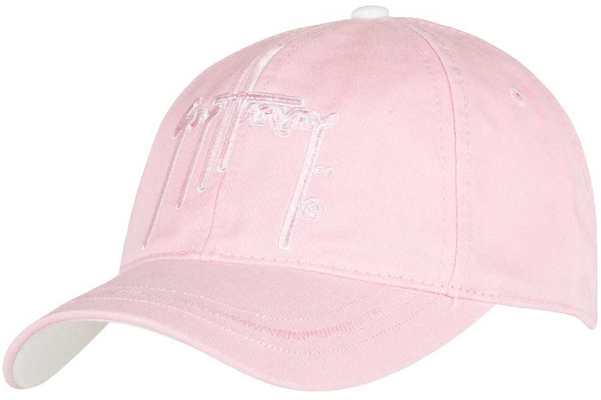 a59e187b97f Guy Harvey Signature Ladies Hat in Pink.  20.00. Image 1. Click to enlarge