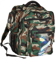 Guy Harvey Uptown Backpack in  Army Camo
