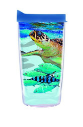 Guy Harvey Insulated Tumbler (15 Designs, 2 Sizes)