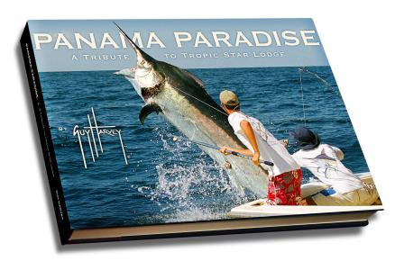 Guy Harvey Panama Paradise Book