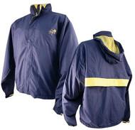 Billfisher Jacket in Navy