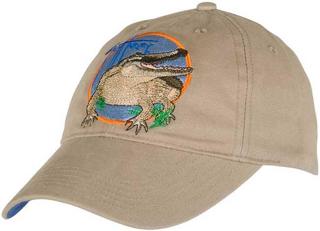 Guy Harvey Gator Youth Hat 88ea853887bb