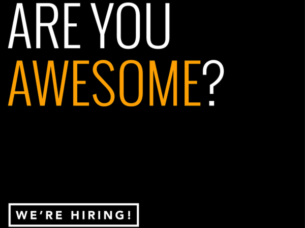Richmond's Coolest Scrubs/Medical Supply Store is Hiring