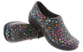 Klogs Mission Cosmic Dots  Patent  Professional Shoe