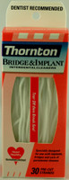 Thornton Bridge & Implant Floss