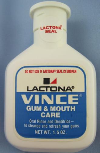 Vince Gum Amp Mouth Care Kleenteeth