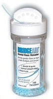 BridgeAid Threaders Dispenser Bottle