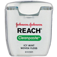 Reach CleanPaste Original Floss - Travel Size - 5yd