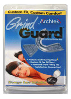Archteck Grind Guard - Dental Grinding Protector - 1 guard and case