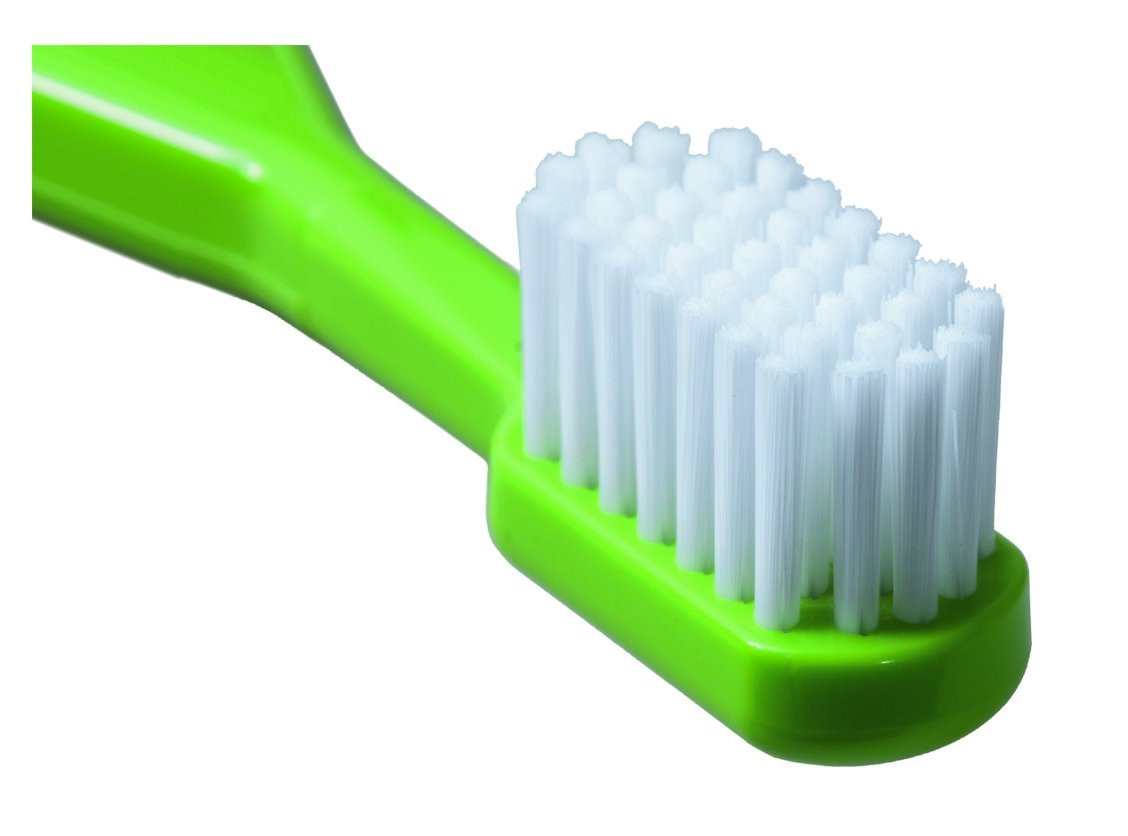 Paro Exs39 Extra Sensitive Toothbrush With Interspace