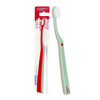 Edel+White Flosser ULTRA-SOFT Toothbrush
