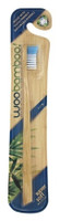 Woobamboo Adult Slim Super Soft Toothbrush