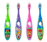 Jordan Infant Toothbrush 3-5 Years - Step 2