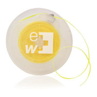 Edel+White Easy Tape - Waxed Dental Tape - LIME FLAVOR