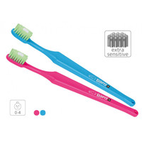 Paro Baby Extra Sensitive Soft Toothbrush - #749