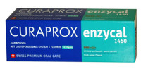 Curaprox Enzycal  SLS-Free Toothpaste
