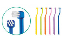 Curaprox Implant Ortho Brush - CS 708