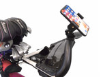 Umbrella Holder Phone/GPS Mount