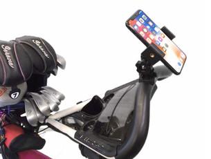 Umbrella Holder Phone/GPS Mount