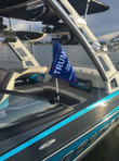 Trump 2020 Flag for your boat