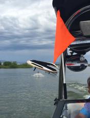 Water Ski Flag