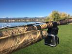 GoPro gun Mount