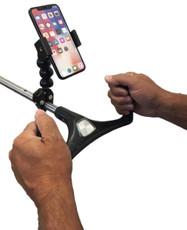 Yoke iPhone Mount
