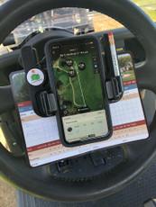 Scorecard Pro Phone Mount