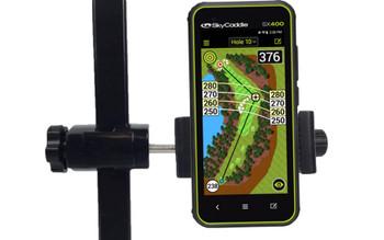 SkyCaddie SX400 Golf Cart Mount